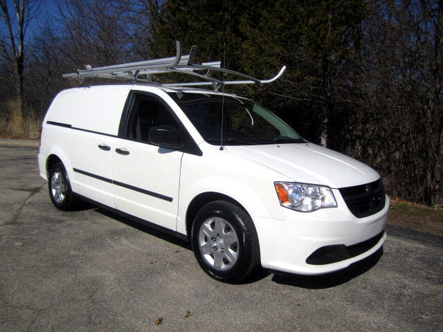 2013 Dodge Cargo Van c/v cargo van