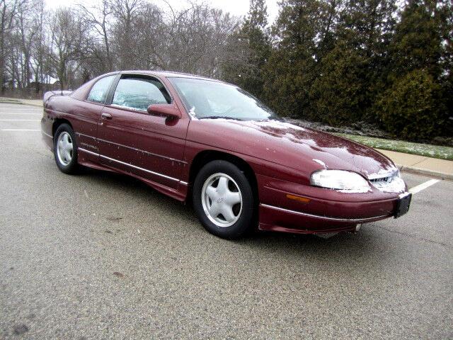 1998 Chevrolet Monte Carlo LS