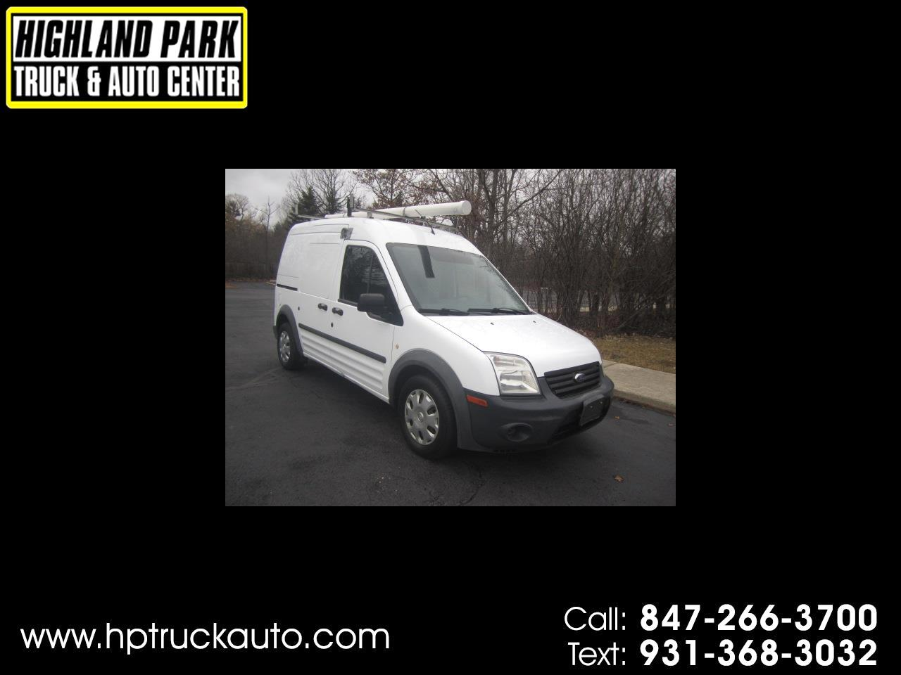 2011 Ford Transit Connect XL NO WINDOWS