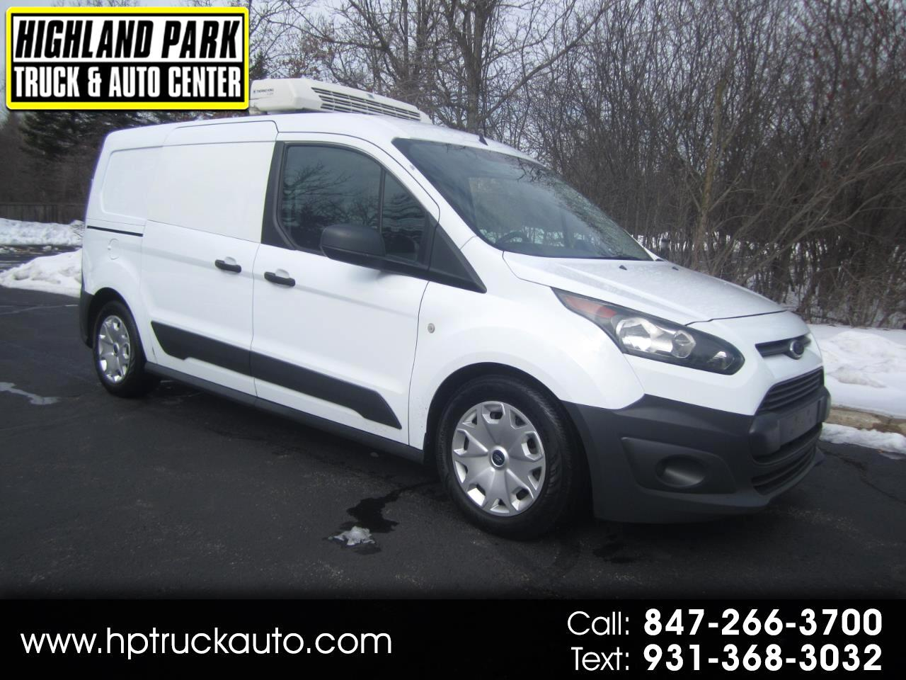 2015 Ford Transit Connect XL REFRIGERATED CARGO VAN