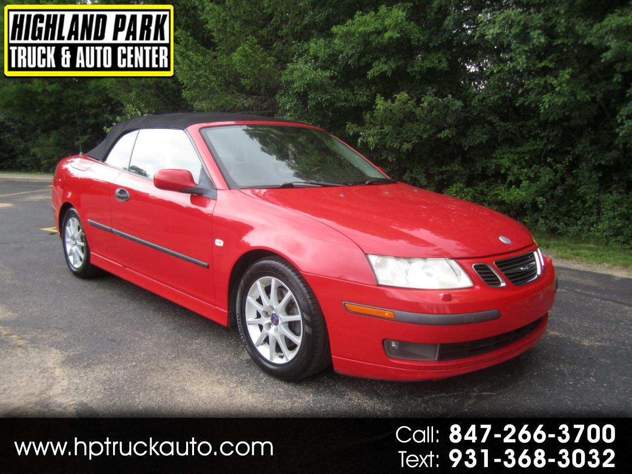 Saab 9-3 2004 for Sale in Highland Park, IL