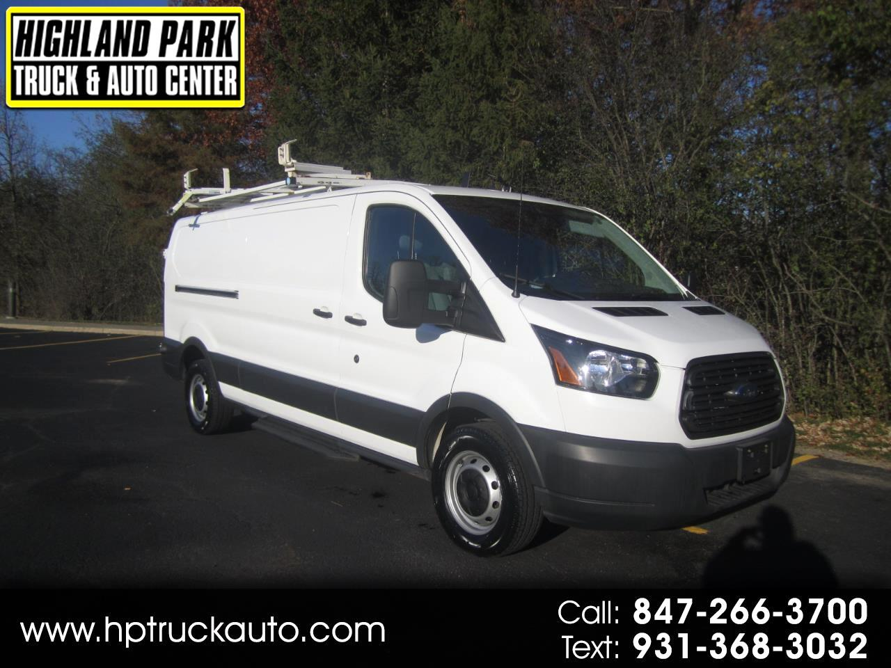 2016 Ford Transit 350 Van Low Roof w/Sliding Pass. 148-in. WB