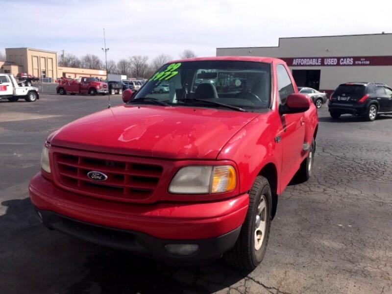 Ford F-150 XL Reg. Cab Flareside 2WD 1999