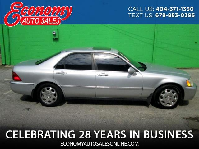 2000 Acura RL 3.5RL