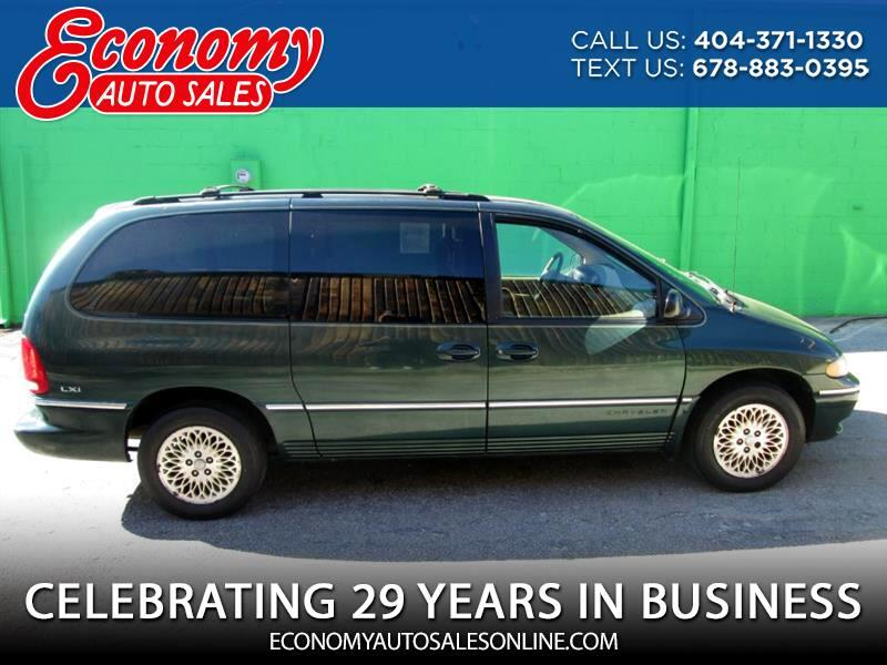 1997 Chrysler Town & Country LXI