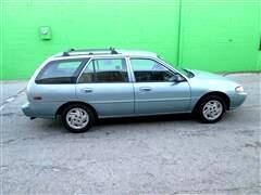1998 Ford Escort Wagon