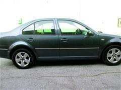 2004 Volkswagen Jetta