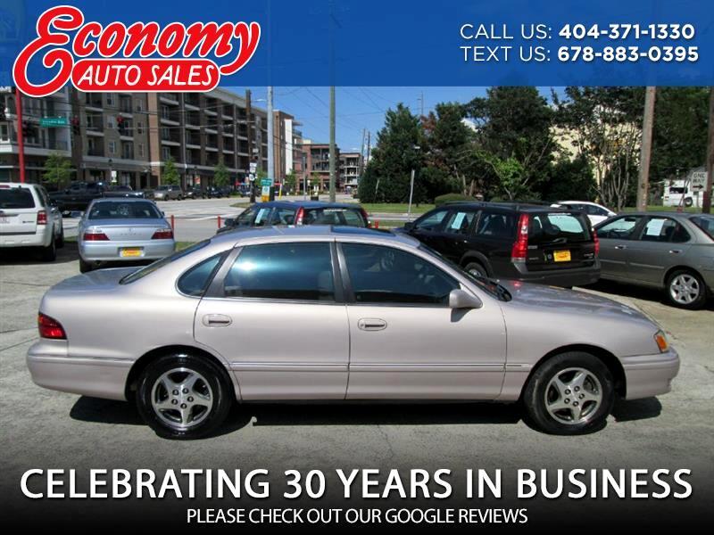 Toyota Avalon XL 1999