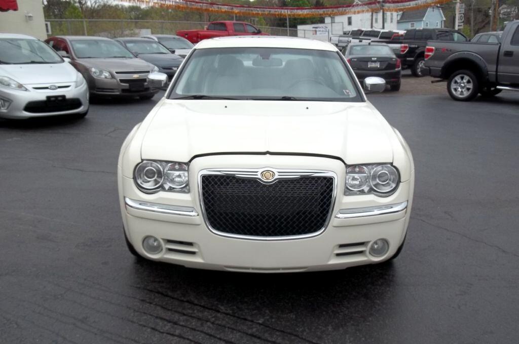 2010 Chrysler 300 C AWD