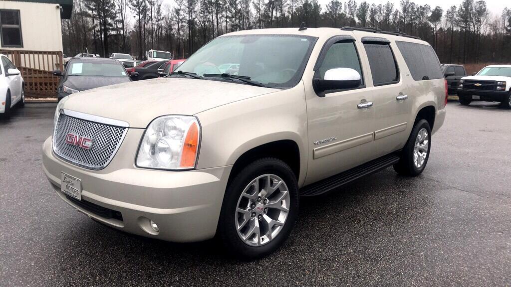 2014 GMC Yukon XL SLT 1/2 Ton 2WD