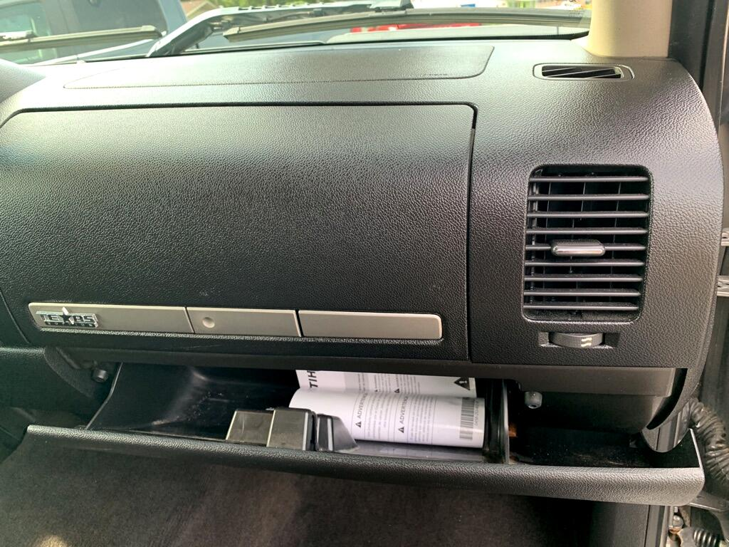 2013 Chevrolet Silverado 1500 LT Crew Cab 2WD