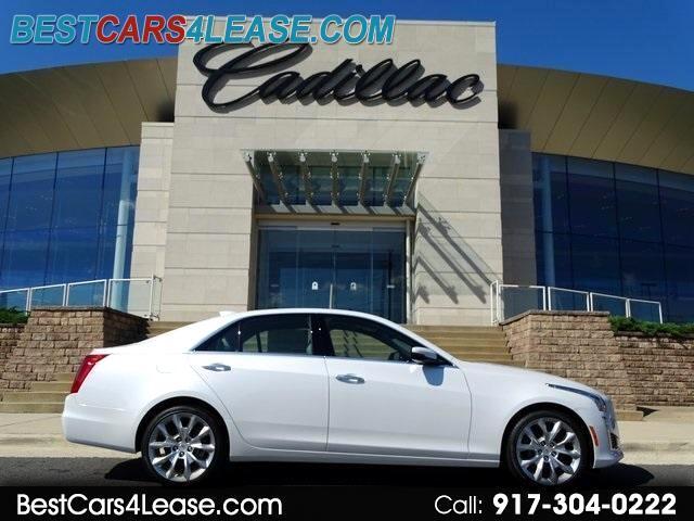 Cadillac CTS  2019