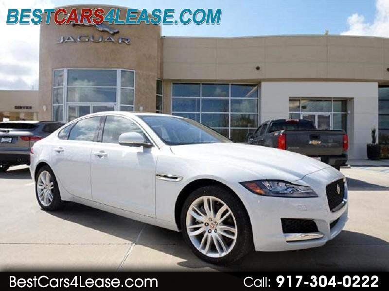 Jaguar XF-Series  2020