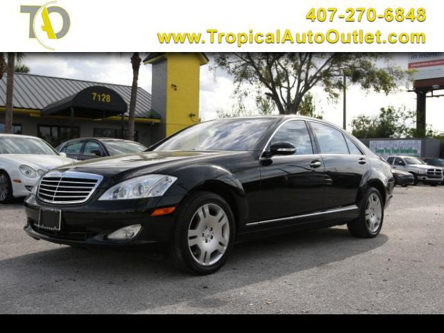 Used mercedes benz s class for sale orlando fl page 2 for Mercedes benz s550 for sale in florida