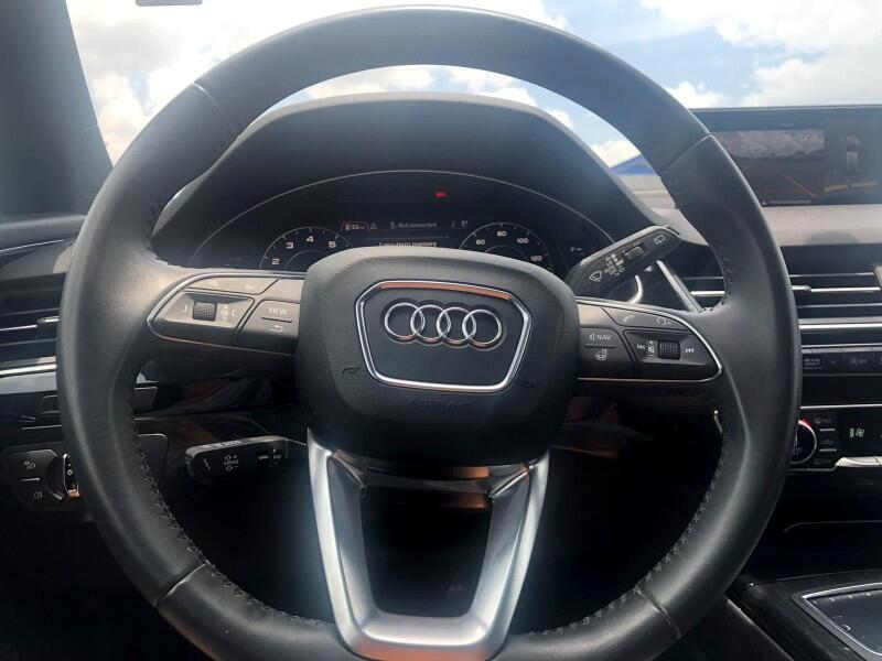 2017 Audi Q7 2.0T Premium Plus quattro
