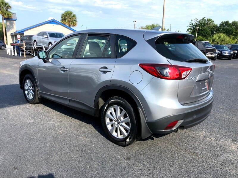 2015 Mazda CX-5 Sport AT