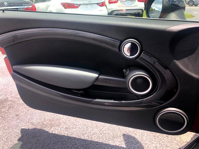2013 MINI Cooper S