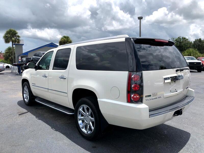 2011 GMC Yukon Denali XL 2WD