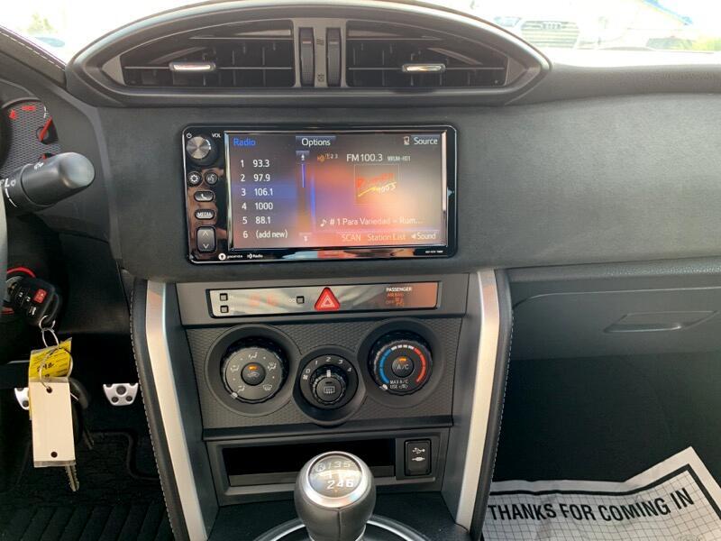 2019 Toyota 86 Base 6M