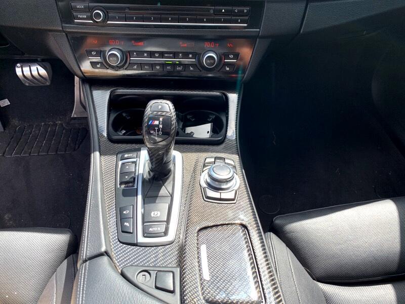 2013 BMW 5-Series 535i