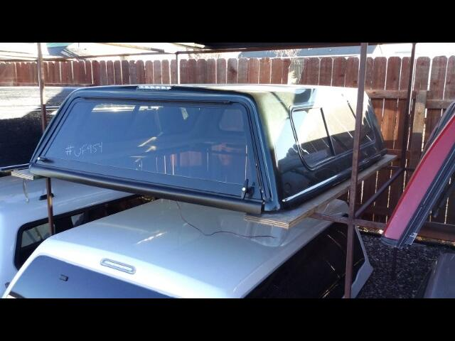 1 Ford F-150 2004-2008 Short Bed ATC