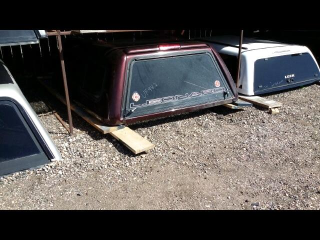 1 Ford F-150 2001-2003 Extra Short Bed Crew Cab Lenord