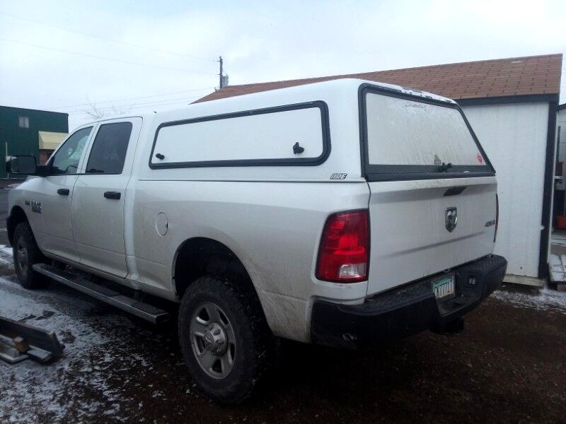 1 Dodge Ram Truck 2009-2018 Short Bed ARE Commercial Topper