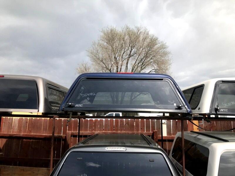 1 Dodge Ram Truck 2009-2018 5.5' Bed ATC LED CH