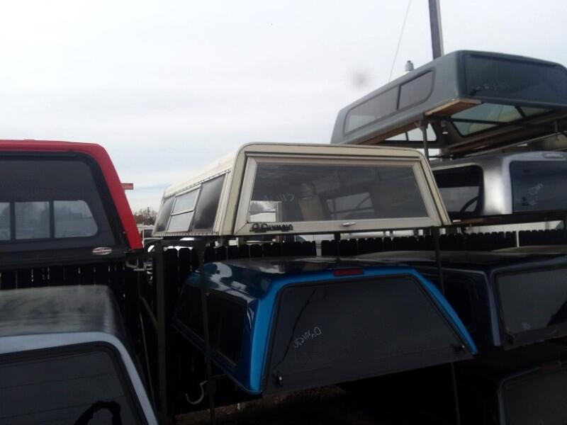 1 Chevrolet SILVERADO & Sierra Pre 1997 Long Bed Olympic Topper