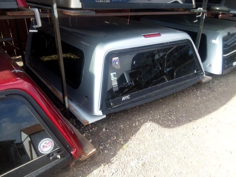 1 Dodge Ram Truck 2009-2018 Short Bed Quad Cab ATC EXPRESS