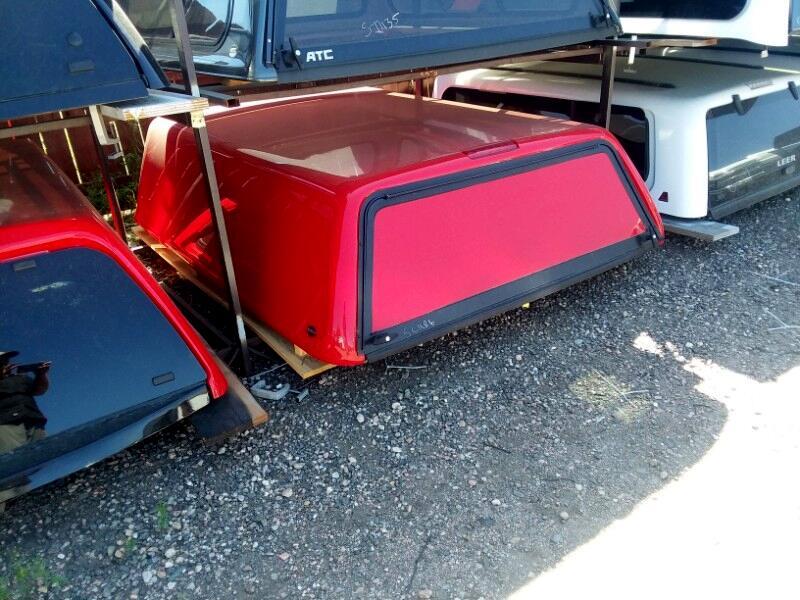 1 Chevrolet SILVERADO & Sierra 2014-2018 6.5' Bed ATC LED