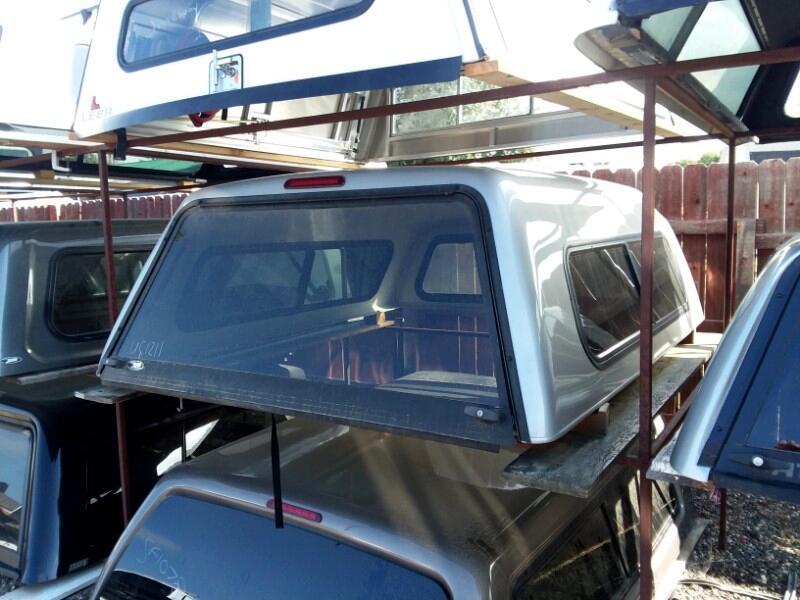 1 Chevrolet SILVERADO 2007-2013 Short Bed (6.5') Jason