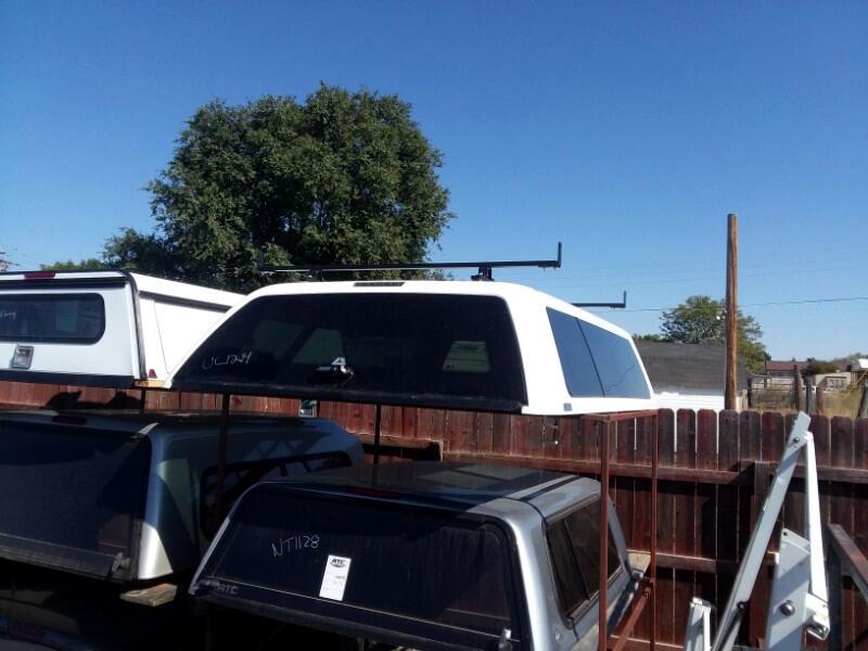 1 Chevrolet SILVERADO & Sierra 2014-2018 Long Bed ARE Z-Series