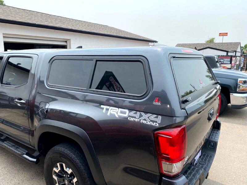 Toyota Tacoma  2020