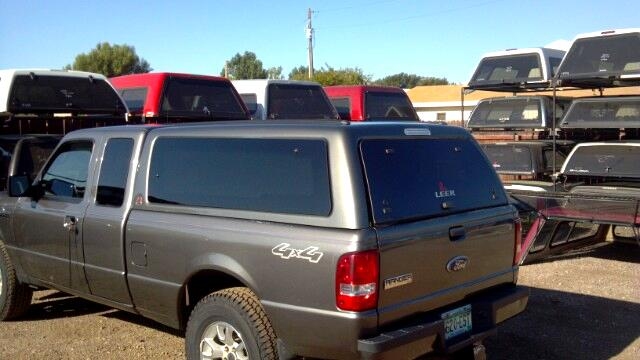 Used 1 Ford Ranger For Sale In Fort Collins, CO 80524 Cap It Cover And More