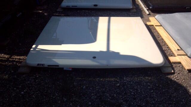 1 Chevrolet SILVERADO 2014+ Extra Short Bed ATC SRT Tonneau