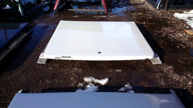 1 Chevrolet SILVERADO & Sierra 2014+ Extra Short Bed ATC SRT