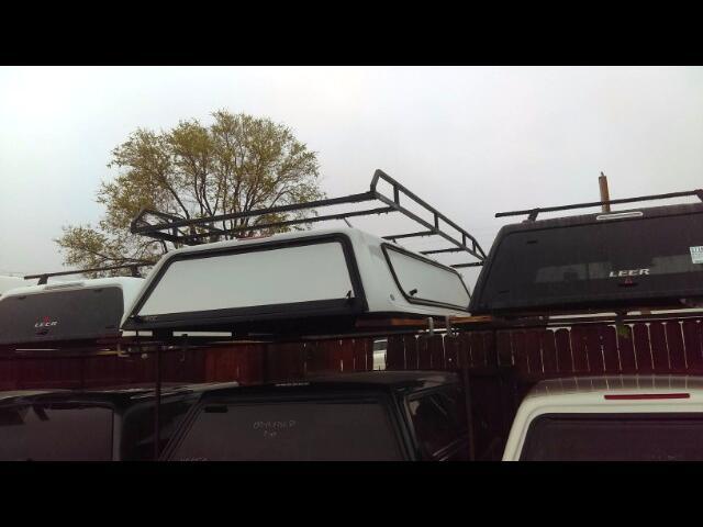 1 Chevrolet SILVERADO 2014+ Silverado/Sierra 8' Bed ATC WT