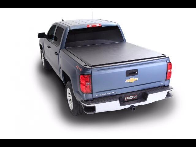 1 Chevrolet SILVERADO 2014+ 6.5' Bed Truxedo Tonneau Cover