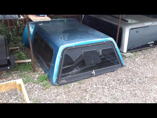 1 Chevrolet SILVERADO & Sierra 88-98 Stepside Bed Unicover Safari