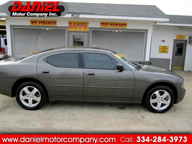 2009 Dodge Charger SXT AWD