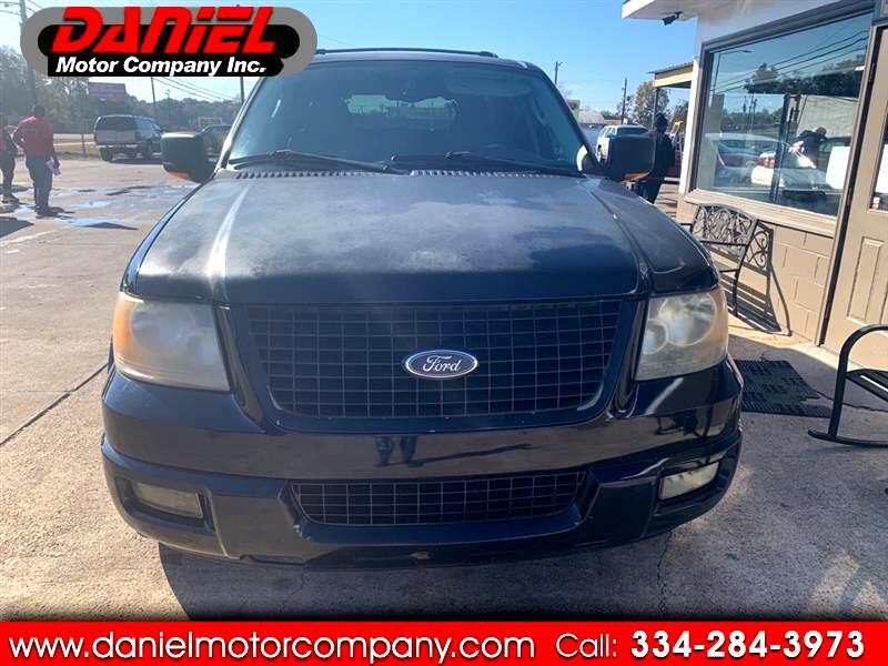 Ford Expedition Eddie Bauer 4.6L 2WD 2004