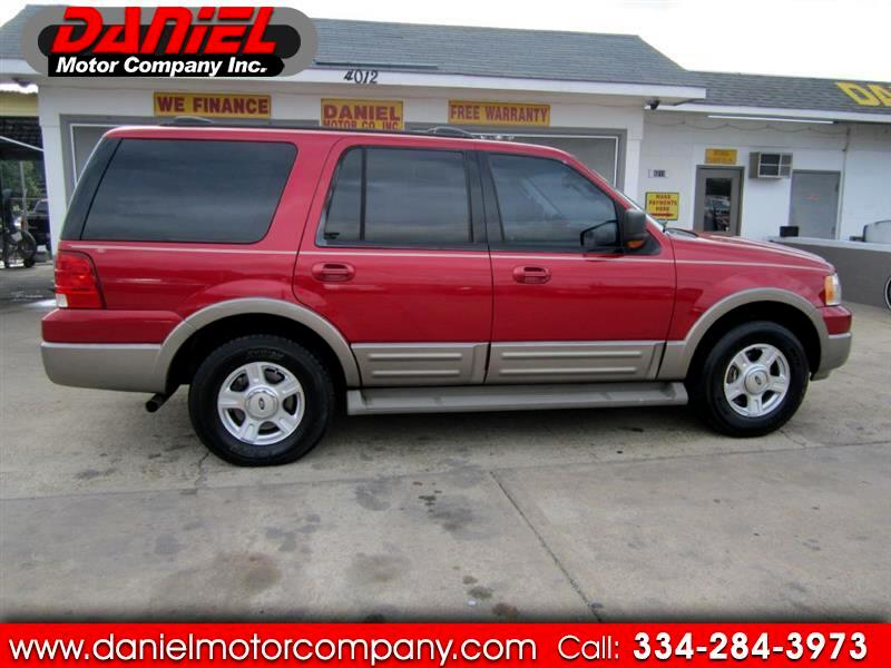 2003 Ford Expedition Eddie Bauer 4.6L 2WD