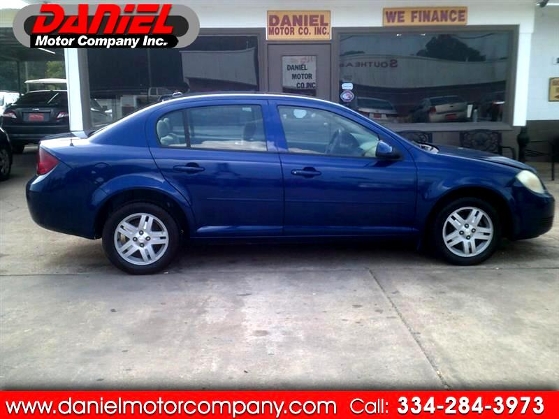 Chevrolet Cobalt LS Sedan 2005