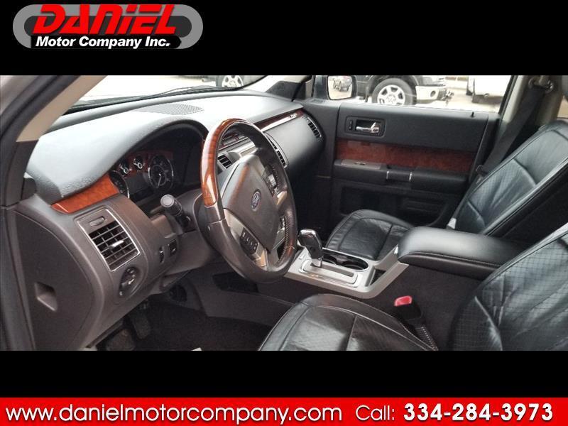 Ford Flex Limited FWD 2009