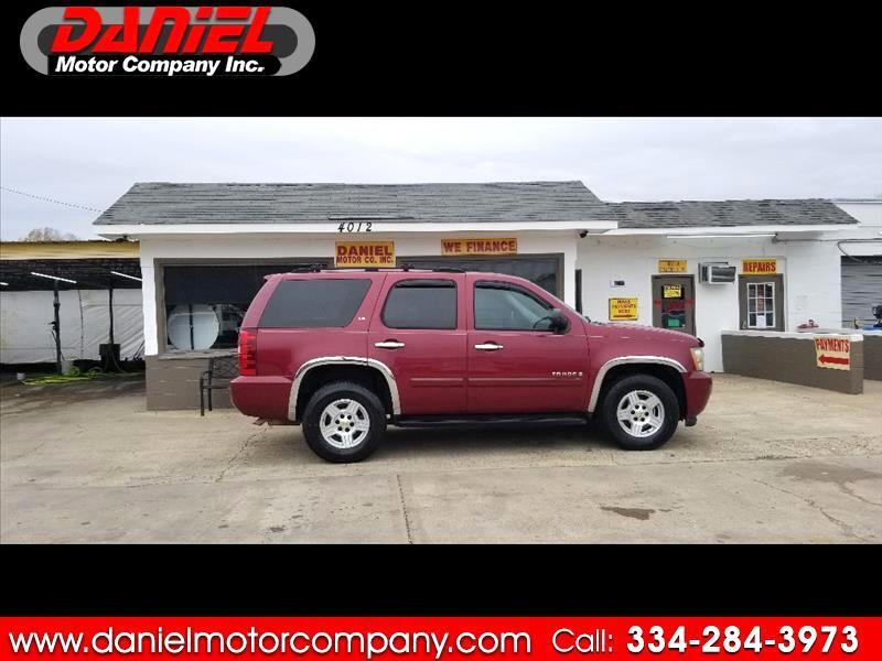 Chevrolet Tahoe LT1 2WD 2007