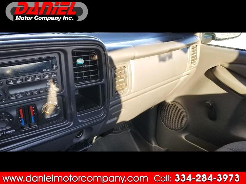 Chevrolet Silverado 1500  2006