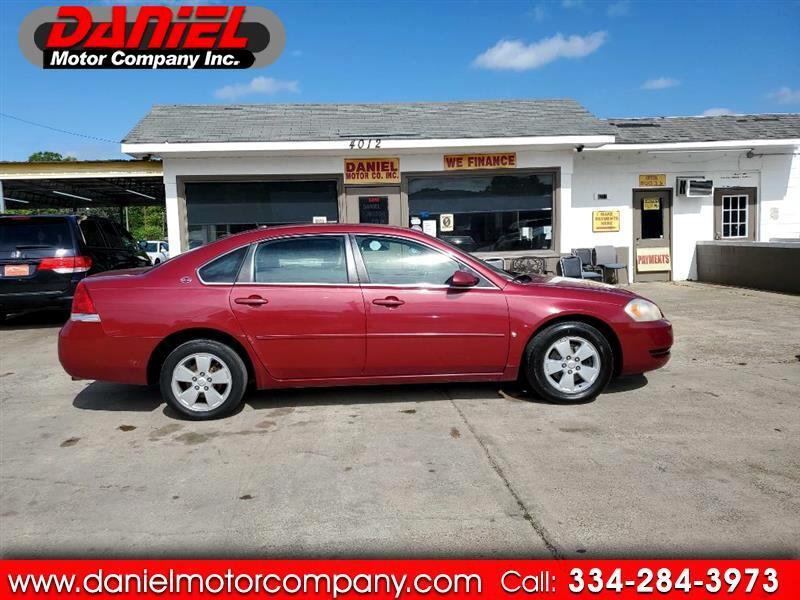 Chevrolet Impala LT 2006
