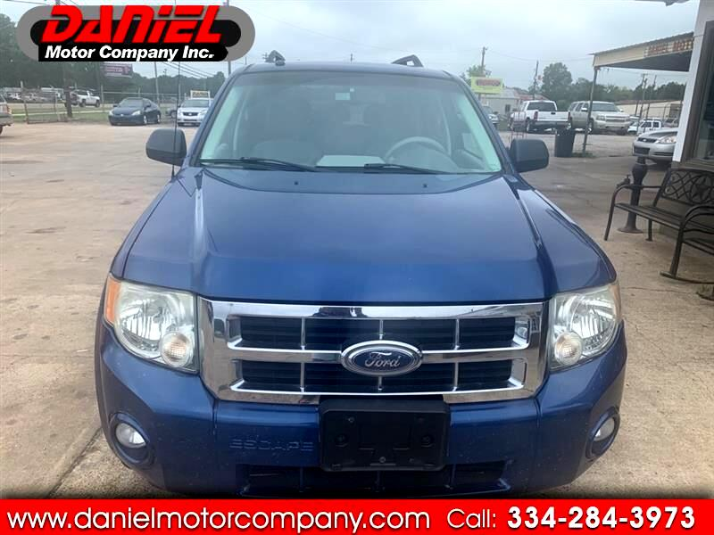 Ford Escape XLT 2WD I4 2008
