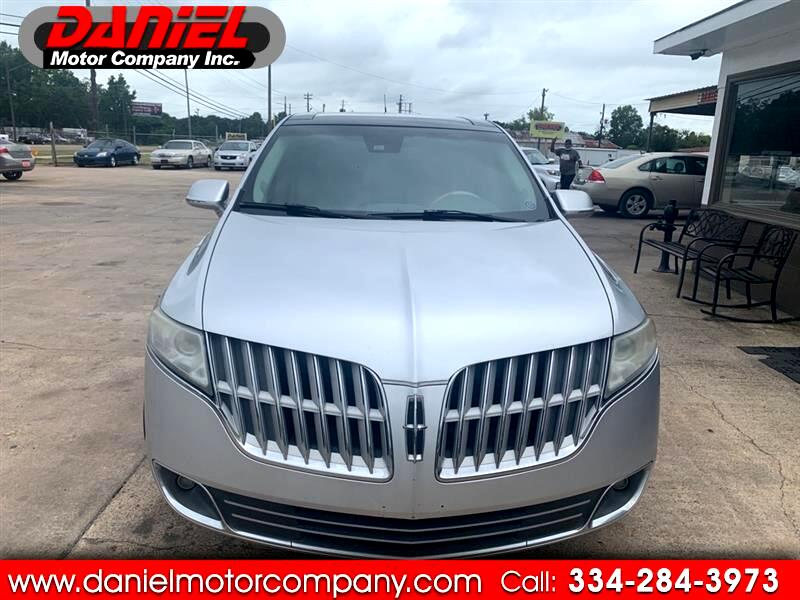 Lincoln MKT FWD 2010
